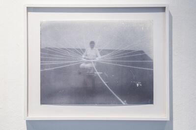 Ulrike Rosenbach, 'Isolation ist transparent', 1975