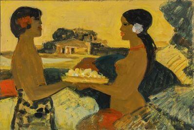 Salvatore Fiume, 'Bali'