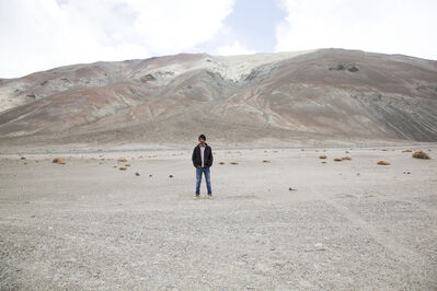 Robert Pettena, 'Pangong Lake', 2012