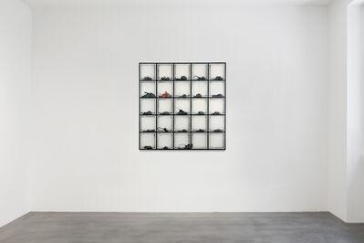 Emilio Scanavino, 'Alfabeto senza fine', 1974