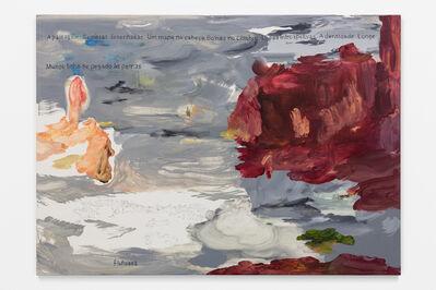 Susanne S. D. Themlitz, 'Flutuava', 2020