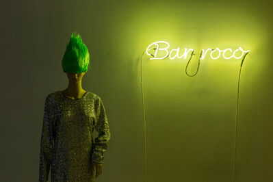Patrick Bérubé, 'Bar Roco', 2018