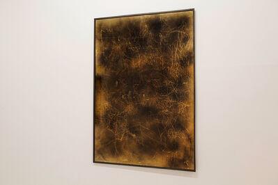 Edward Lipski, 'Mystical Vandalism XXVII', 2019