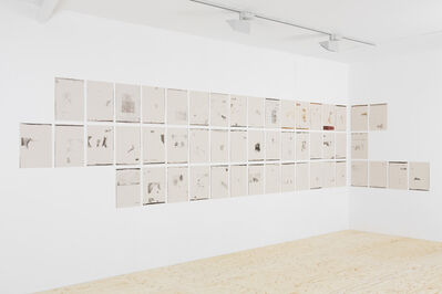 Lucy Skaer, '13.08.13 - 04.10.13', 2013