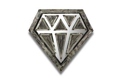 Le Diamantaire, 'Matrix', 2015