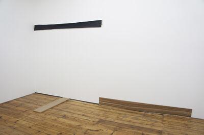 Elodie Seguin, 'Invisible Boundaries', 2012