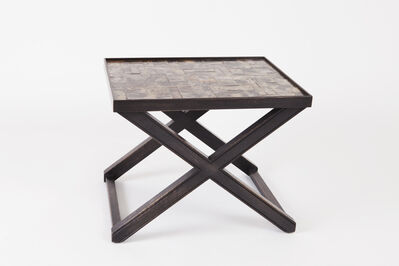 Jean-Michel Frank, 'Low table', ca. 1930