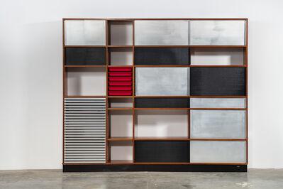 Charlotte Perriand, 'Storage cabinet', ca. 1965