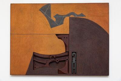 Marcelo Bonevardi, 'Landscape with Constellation', 1967