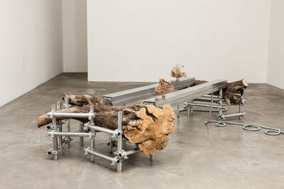 Siobhan Hapaska, 'the recent incarnation of two advanced souls', 2012
