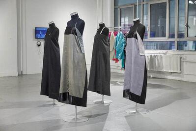 Andrea Zittel, 'Personal Panel Uniform', 1994