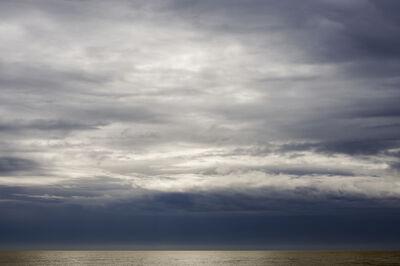 Renate Aller, 'Atlantic Ocean, November, 2013 (#60)', 2013