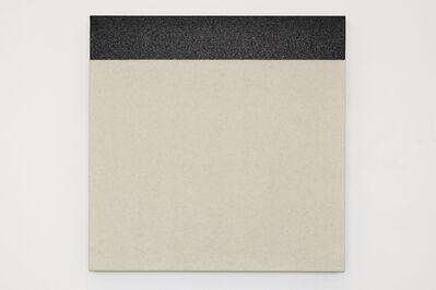 Blake Baxter, 'Black Painting, no. 50', 2017