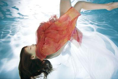 Tomohide Ikeya, 'Breath #012', 2008