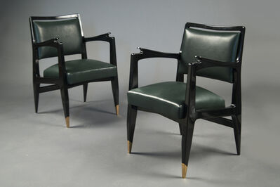 Raphael, 'Pair of Armchairs', 1954