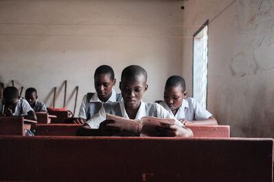 Rebecca Crook, 'St Joseph's Primary Malawi', 2016