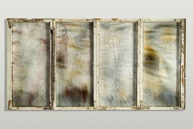 Augustas Serapinas, 'Notes from Uzupis 18', 2020