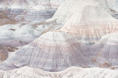 Maroesjka Lavigne, 'Painted Desert, Arizona, US', 2016