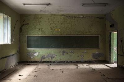 "Guilherme Bergamini, '""Education for All""', 2015"