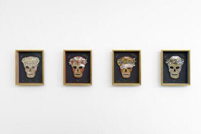 Renate Bertlmann, 'Vier Jahreszeiten [Four Seasons]', 1988
