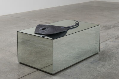 Enrique Martínez Celaya, 'The Deeper Life', 2015