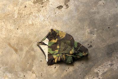 Macline HIEN, 'CITE DE LA PAIX (City of peace) #12', 2015