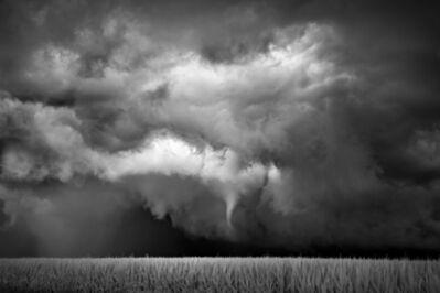 Mitch Dobrowner, 'Funnel: Cornfield', 2010