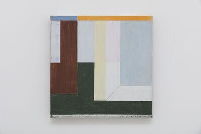 Fabio Miguez, 'Untitled (Volpi) # 8', 2018