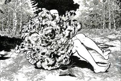 Jiyoun LEE-LODGE, 'Waterman-Unitah', 2019