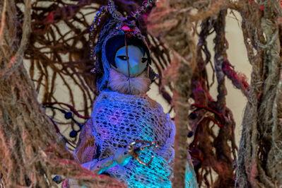 Iyvone Khoo, 'Awakening from a Deep Dream', 2009-20
