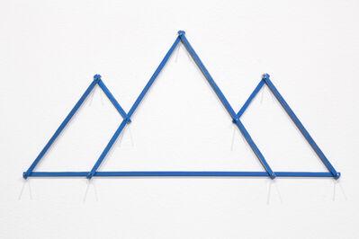 Hamish Fulton, 'Everest', 2009