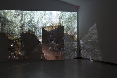Nico Vascellari, 'Hymn', 2008