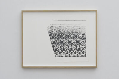 Asier Mendizabal, 'Sin Titulo (Trama #6)', 2012