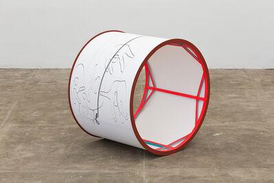 Orr Herz, 'Sleep Handlers IV', 2015