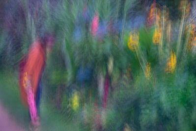 Melisa Teo, 'Jardin des Plantes 18 ', 2019