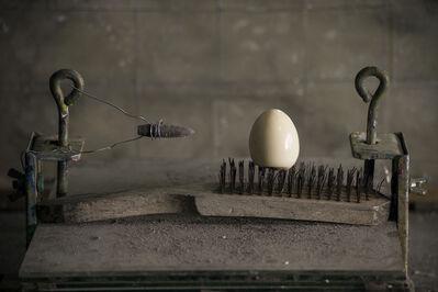 Yuval Yairi, 'Surprise Egg', 2016