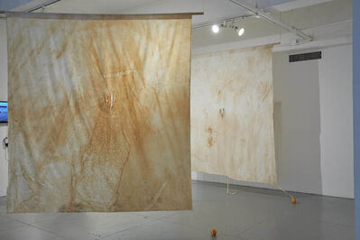 Nao Bustamante, 'Given Over to Want', 2007