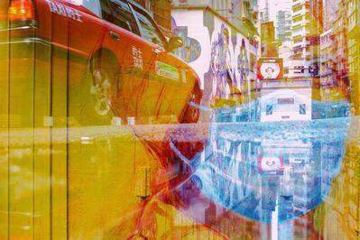 Michael David Kistler, ''Presently Imperfect' Hong Kong', 2020
