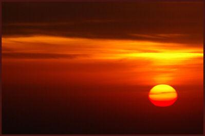 Robert Leffler, 'Daybreak', 1999
