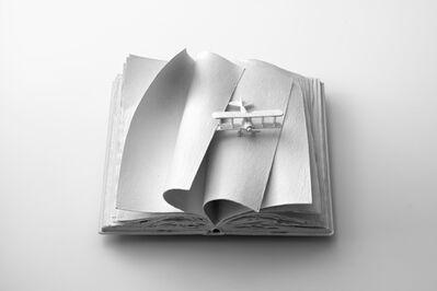 Lorenzo Perrone, 'Atterisage sur la Terre des Hommes', 2014