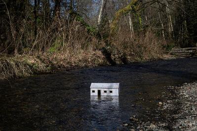 Jane Szabo, 'March 2, Coal Creek', 2019