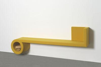Thomas Grünfeld, 'Fireplace 1', 2016