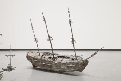 Folkert de Jong, 'The Mineral World IV', 2014