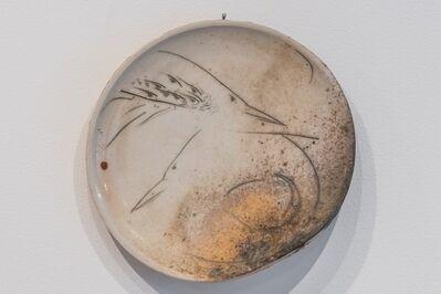 Frank Boyden, 'Plate #2', 2012
