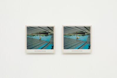 Deyson Gilbert, 'Estereoscopia Tropical de Contato (Museu de Arte Moderna - Rio de Janeiro)', 2020