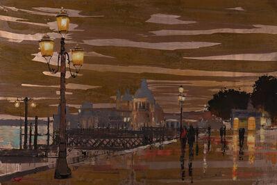 Paul Kenton, ' Venetian Light', 2021
