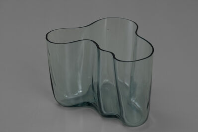 Alvar Aalto, 'Early and Rare 'Savoy' Vase, Model no. 9750', 1937