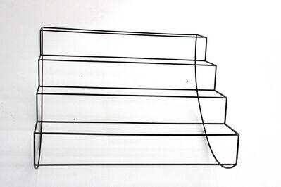 Michele Bernardi, 'Rocking Stairs', 2015
