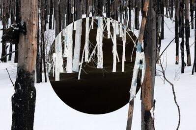 Marie-Josée Rousseau, 'No title', 2015