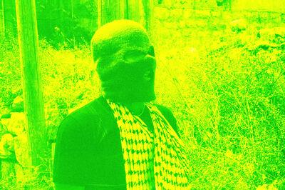 Oded Yedaya, 'Phosphorus', 2009-2012